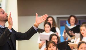 5th Annual High School Honor Choir Virtual Performance